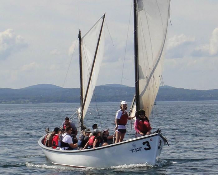 Sailing Summer Program