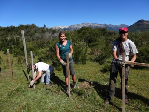 Outward Bound Gap Year in Patagonia
