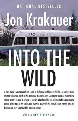 best outdoor books