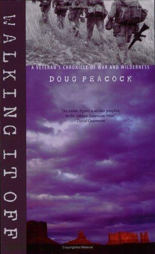 veteran's book