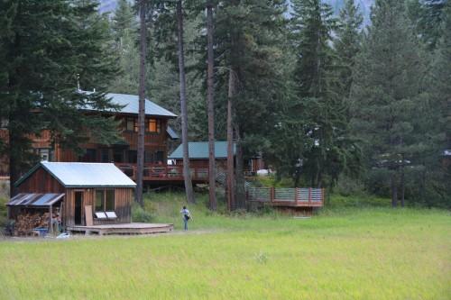 summer activities in the Pacific Northwest