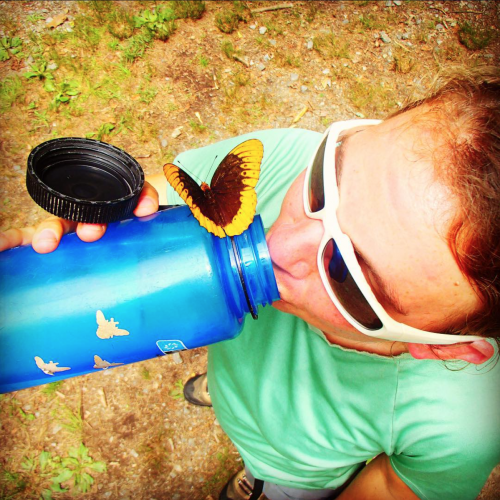 stay hydrated on your outdoor adventure