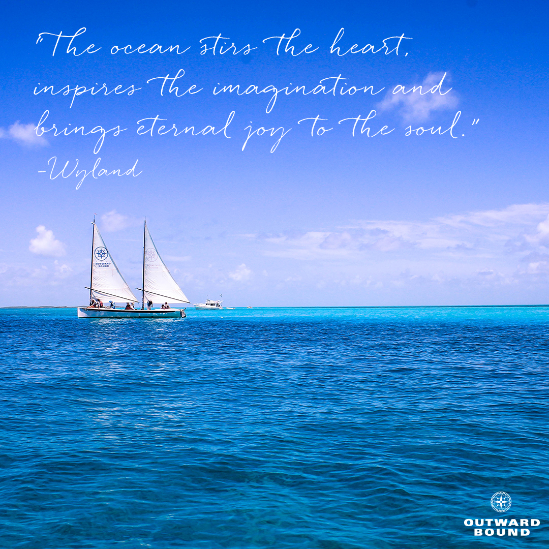Sailing Inspirational Quotes: 20 Inspirational Quotes From The Outward Bound Readings