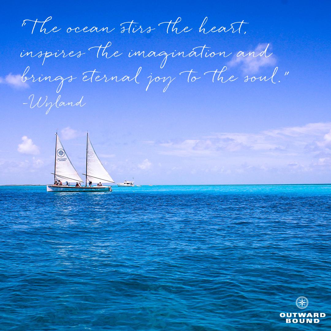 Inspirational Quotes Sailing: Short Sailing Quotes