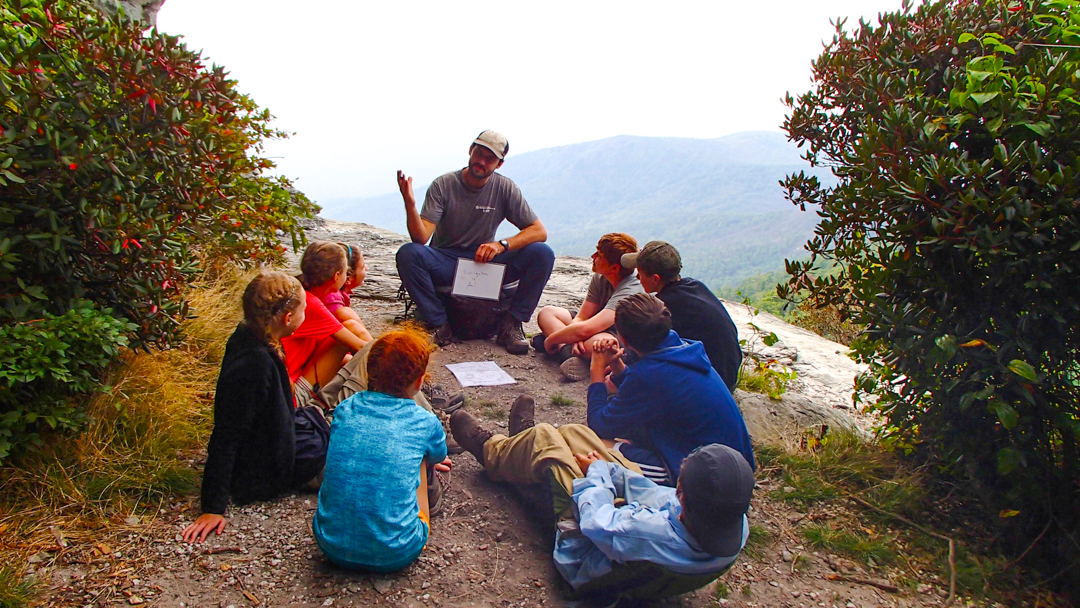 Image result for outdoor teaching