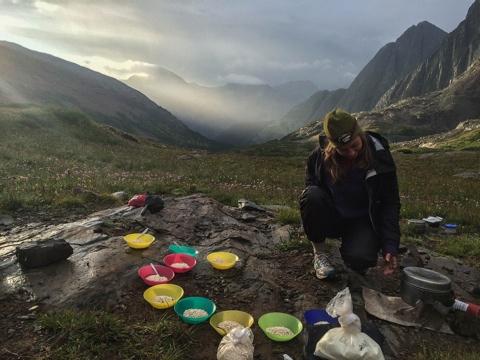Rockies to Ecuador Gap Year Semester