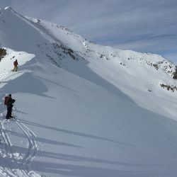 Colorado Backcountry Ski and Snowboarding for Adults