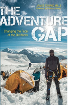 The Adventure Gap