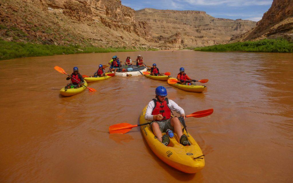 Southwest Rafting & Kayakinging