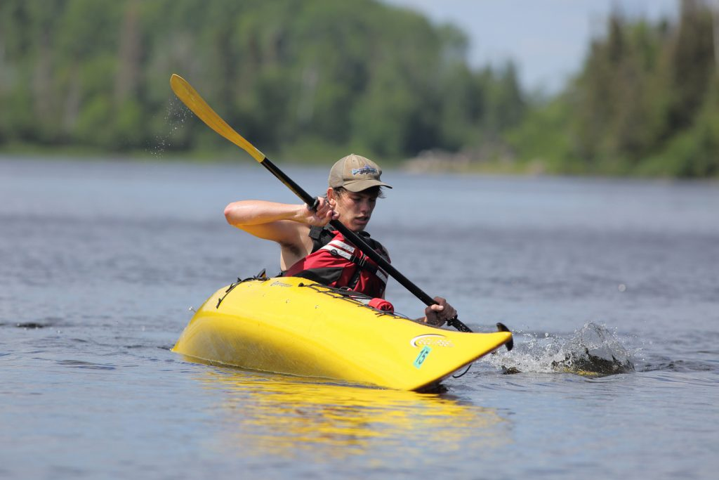 Kayaking for Beginners: Don't Let the Unknown Stop You