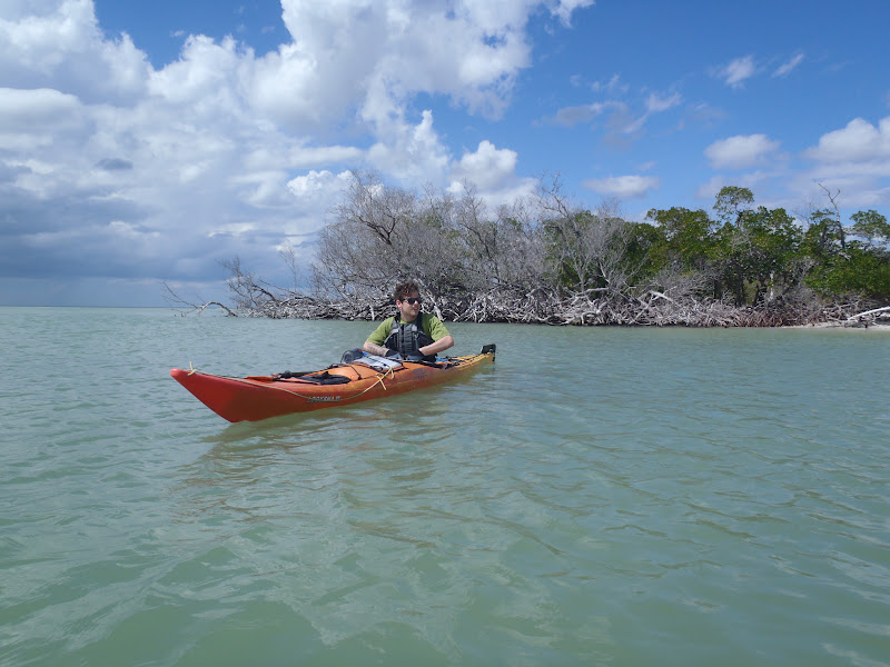 Ten Thousand Islands Sea Kayaking for Adults