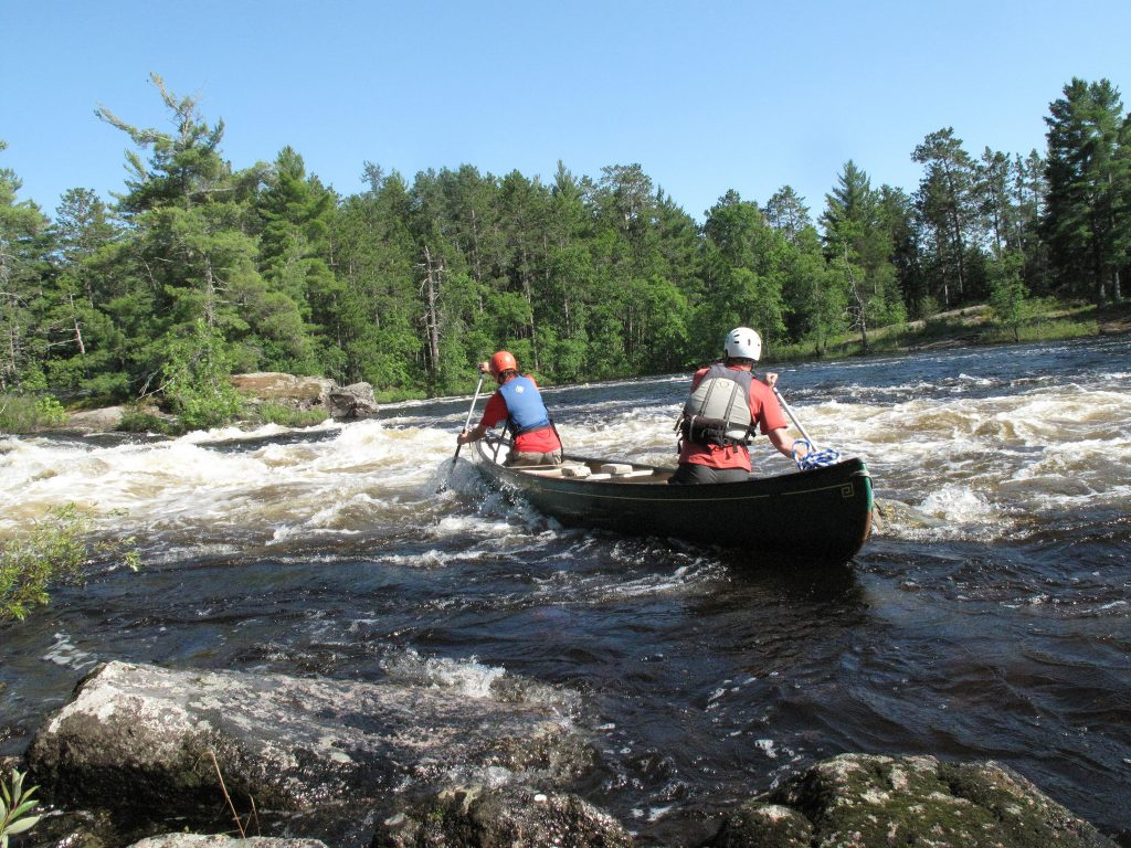Outward Bound Pathfinder Expedition