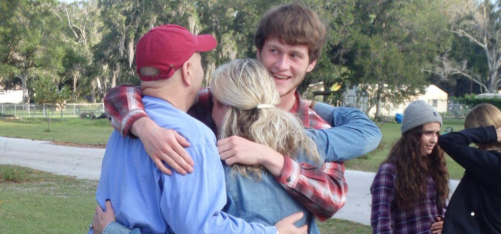 Outward Bound Intercept Family Program