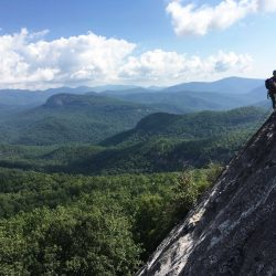 Blue Ridge Mountains Outdoor Educator Course