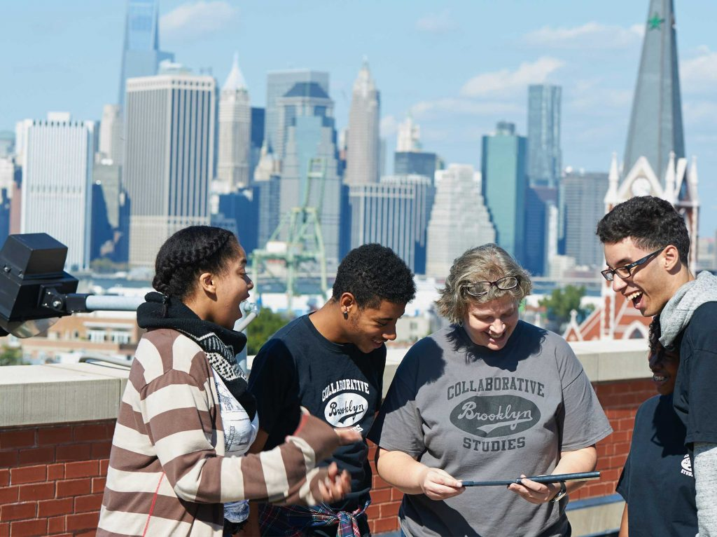 NYC Outward Bound Schools