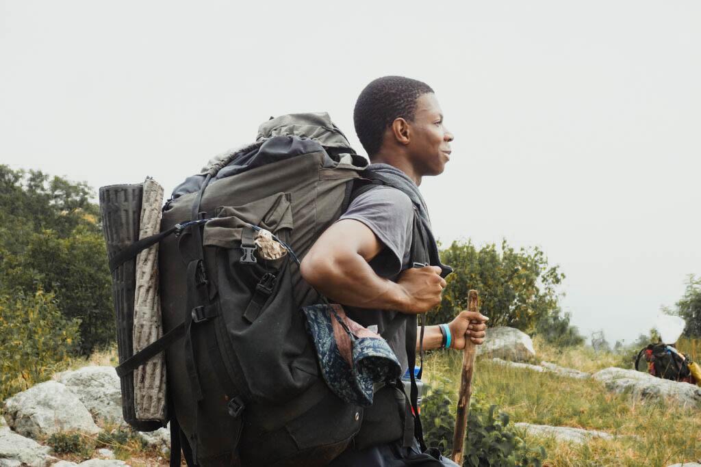 2021 Backpacking