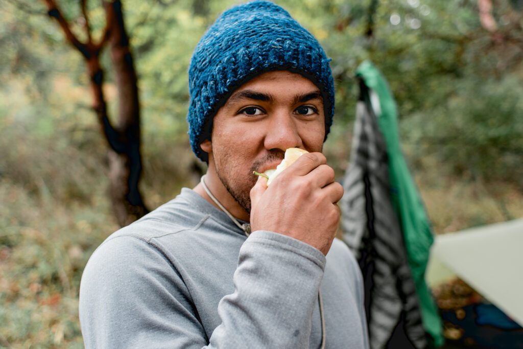 Vegetarian Backcountry Meals