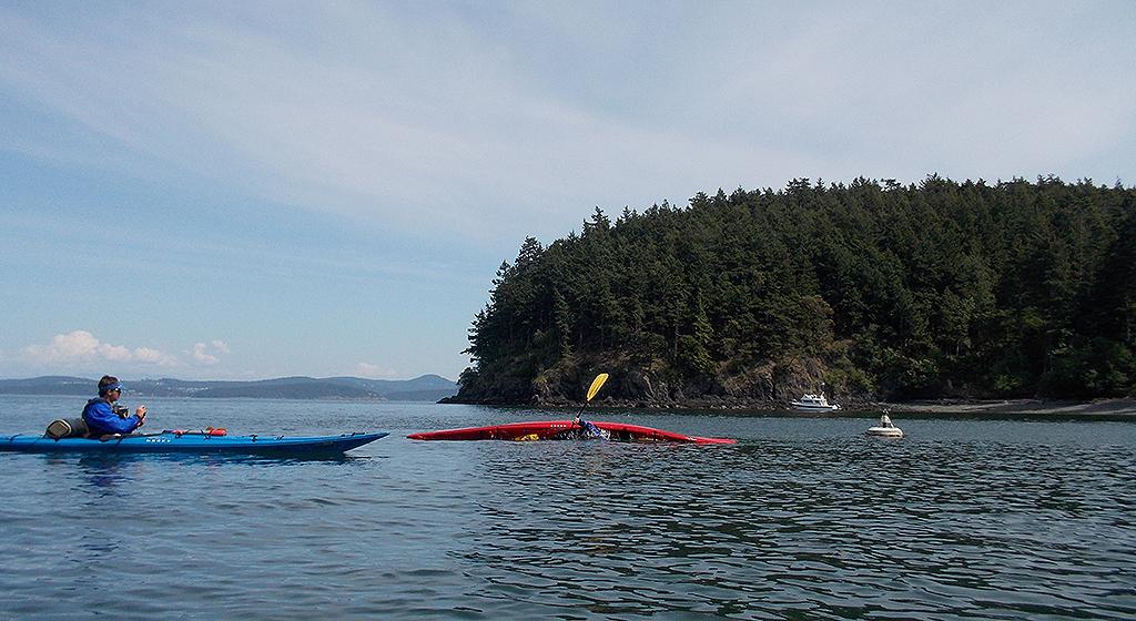 Permalink to Kayaking San Juan Islands