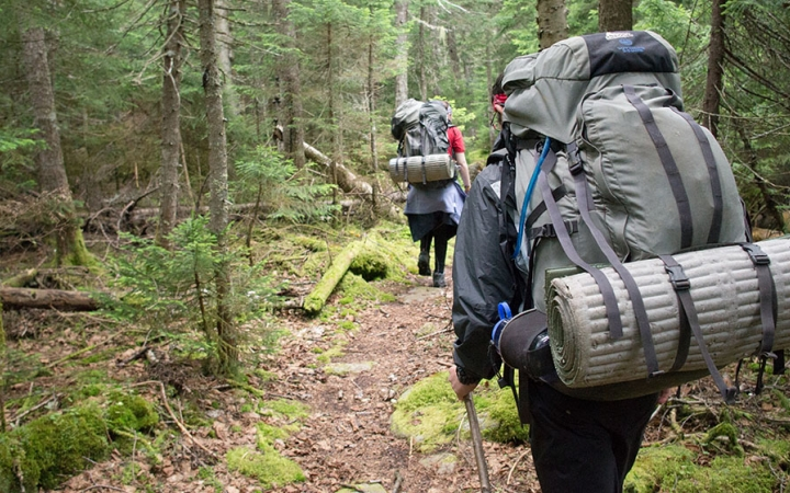 Wilderness Therapy Programs for Troubled Teens in Maine