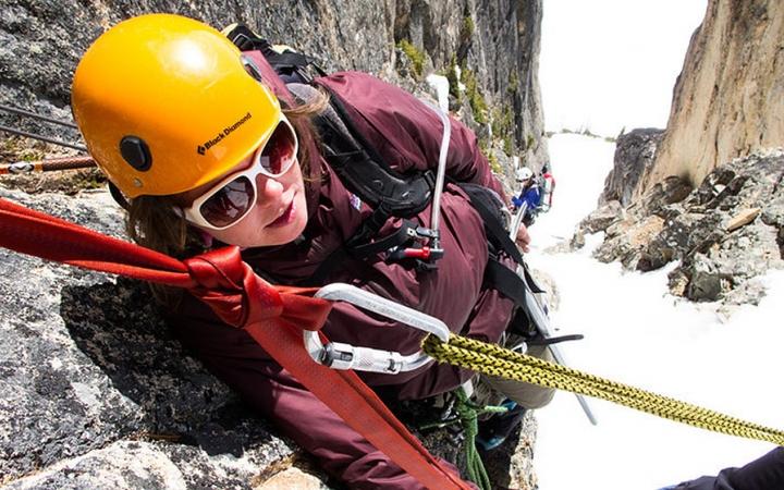 Oregon Rafting Mountaineering Rock Climbing Outward Bound