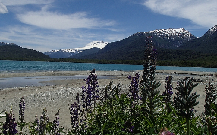 backpacking trip to patagonia for adults