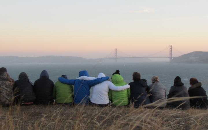 san francisco service learning summer program