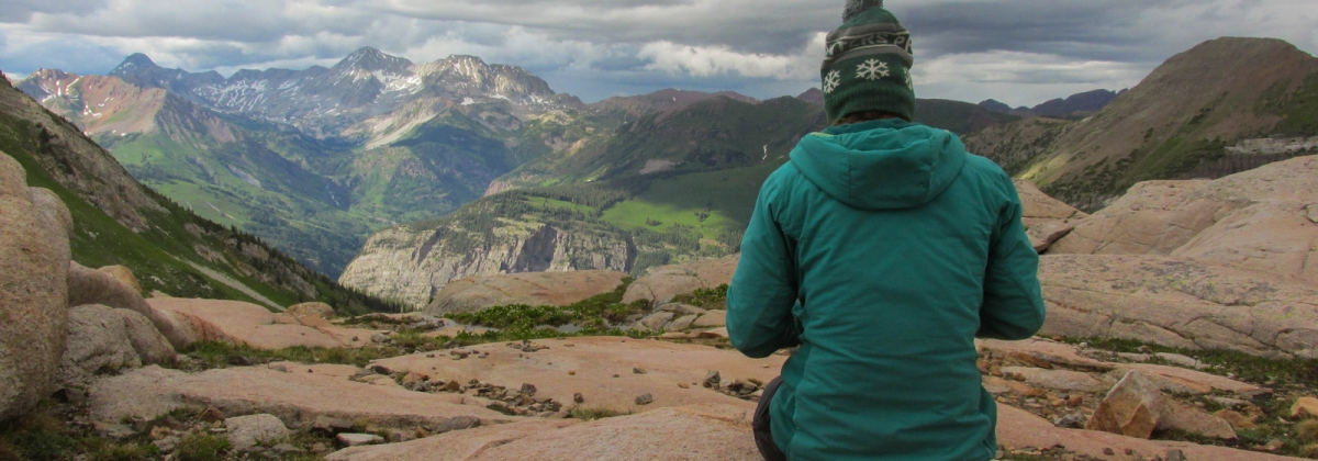Co Backpacking Wilderness Trips For Adults Outward Bound