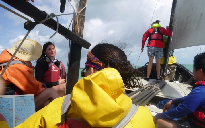 sailing lessons in florida for adults