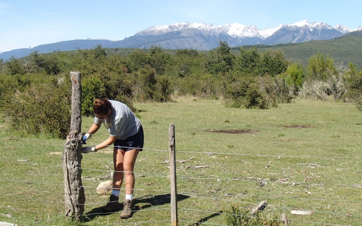 patagonia volunteer trip for adults