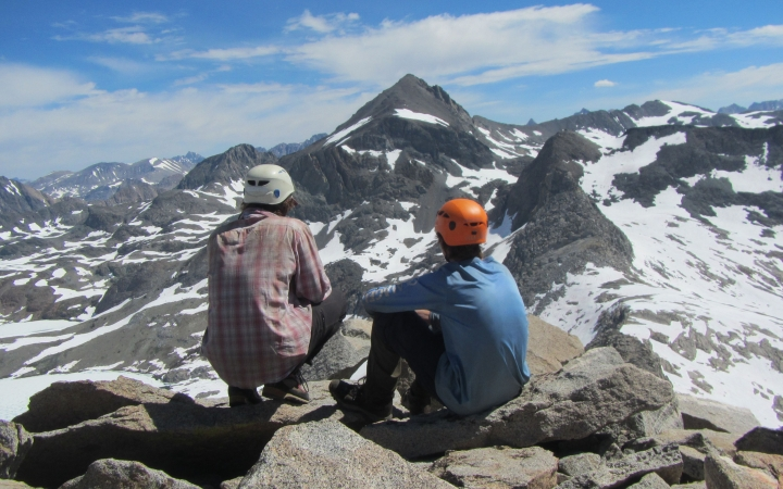 outdoor summer program for boys in yosemite national park