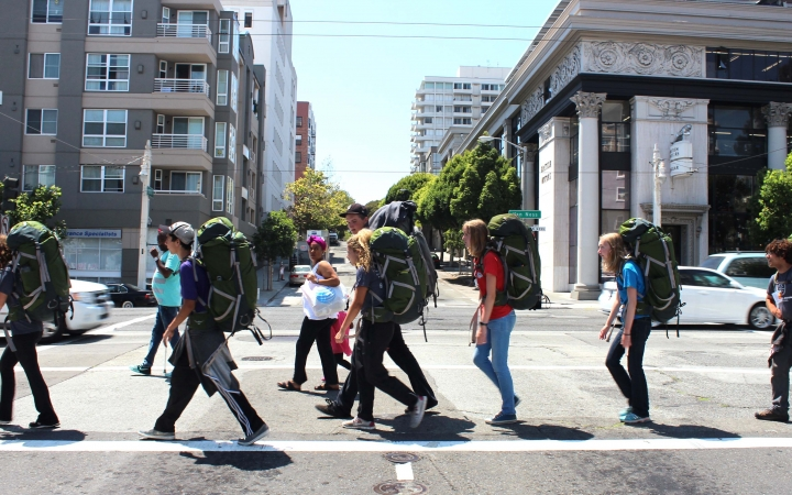 san francisco summer camp for lgbtq+ teens
