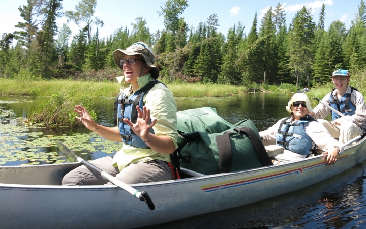 wilderness program for at risk youth