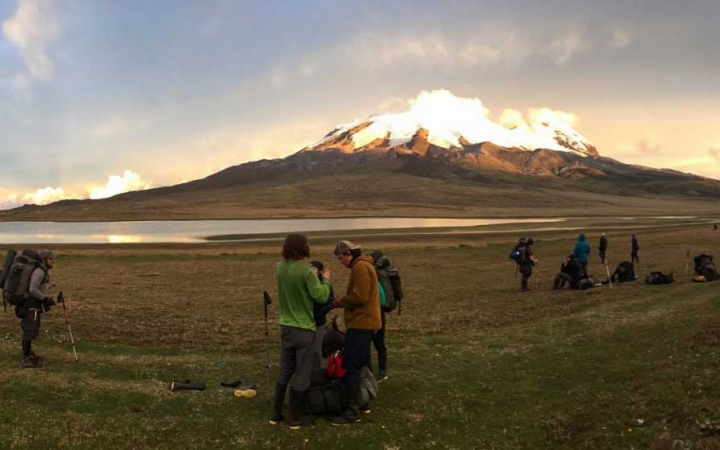 backpacking in south america for young adults