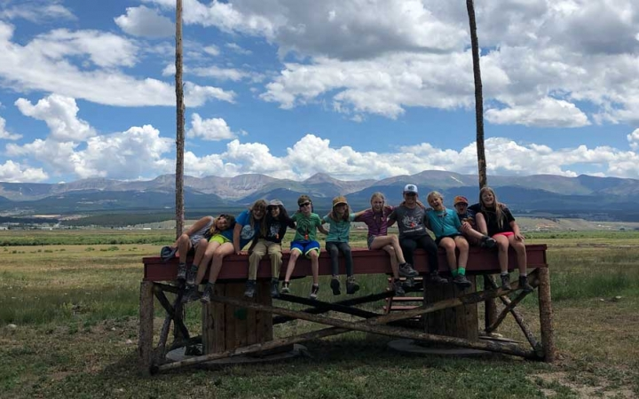 outward bound for elementary school students