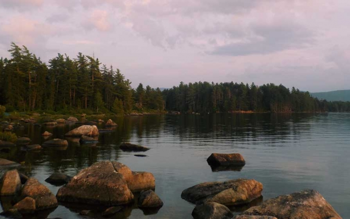 maine wilderness program