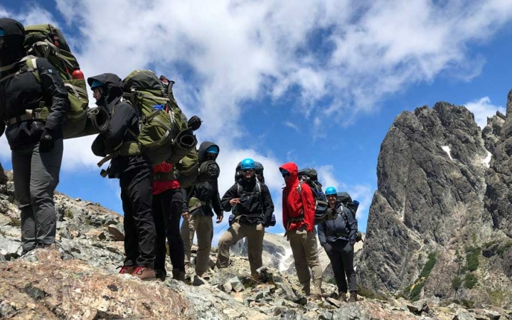 patagonia backpacking trip for adults