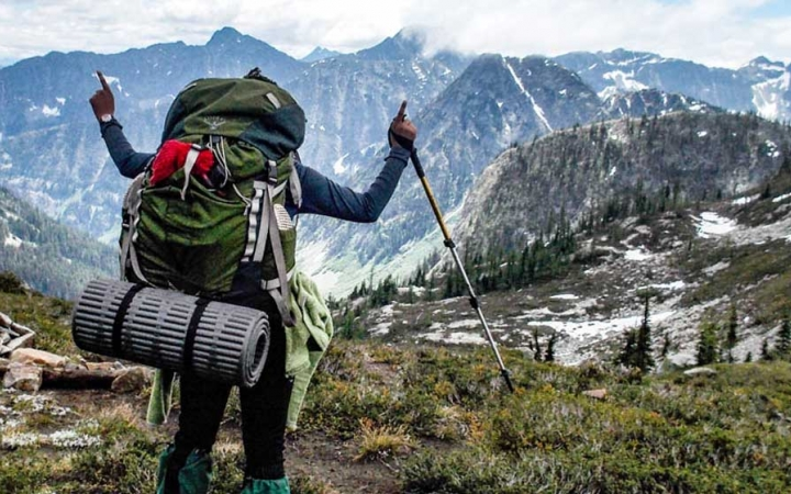 backpacking school for adults in washington