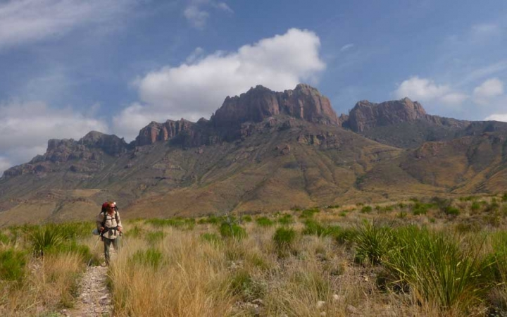 texas big bend trip for adults