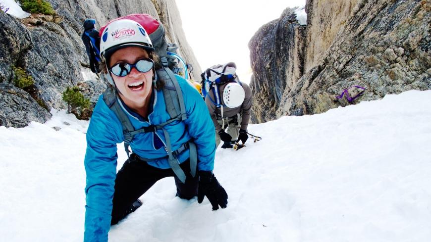 Northwest Instructor Development Expedition