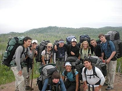 Outward Bound Outdoor Adventure Camps for Teens
