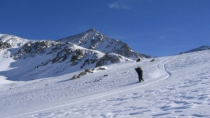 Rocky Mountain Snowboarding trips